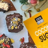 Cocofina Coconut Chocolate Bites