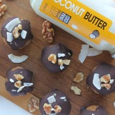 Cocofina Coconut Truffle with Coconut Butter